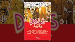Pusinky Celý Film | Dolls Full Movie