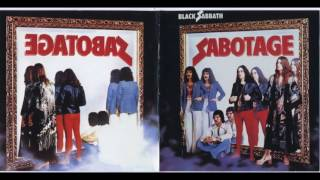 Black Sabbath - Megalomania(Lyrics)