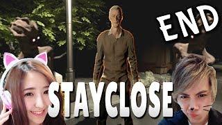 Stay Close《靠近》 Last Part - 最後的大魔頭?  [白白魚x老吳]