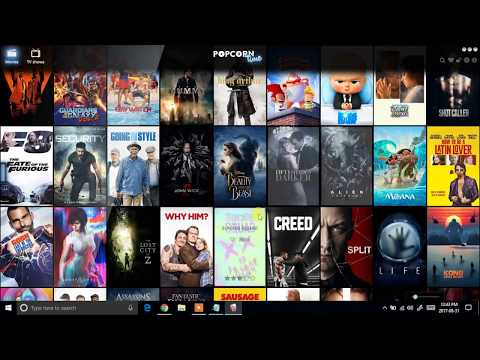 how to watch free movies/TVshows online