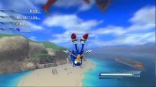 Glitches and Fails of Sonic 06 (SONIC THE HEDGEHOG) -Xbox360-