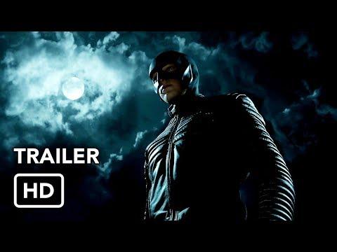 """Gotham Season 4 """"Fear"""" Trailer (HD)"""