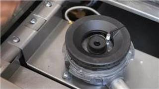 Gas Stoves & Ovens : How to Adjust the Igniter on a Gas Range