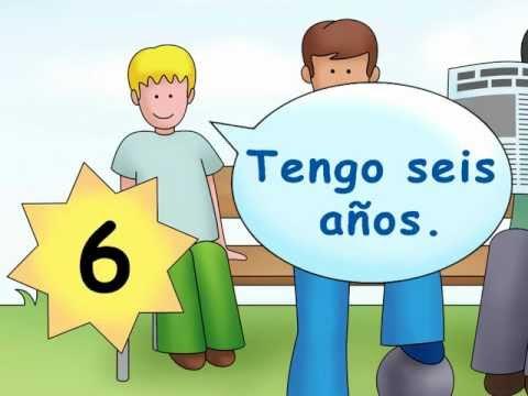 what is your name 191c243mo te llamas calico spanish