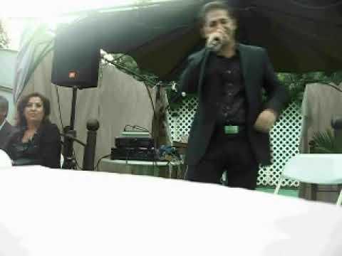 Joseph Krikorian Exclusive PRIVATE Backyard Boogie