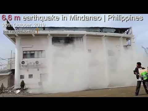 ADZ- END TIMES EARTHQUAKE
