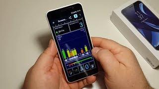 HomTom S16 полный честный обзор на русском языке с тестами камеры видео GPS тесты