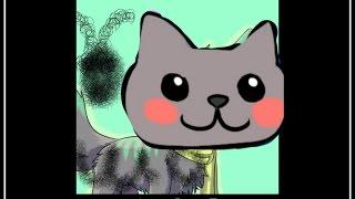 Как сделать паспорт для кошки из объявления.