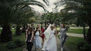 Свадьба в Сочи ^ Palm Story