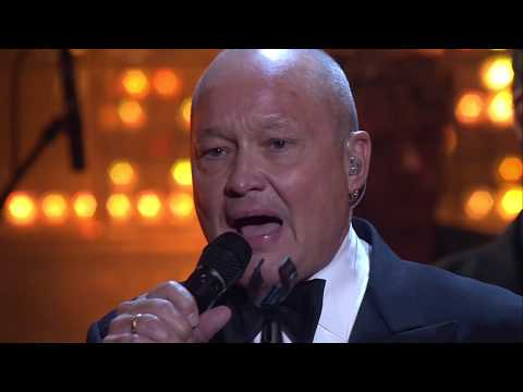 Nils Landgren performs If you love somebody at the Polar Music Prize 2017