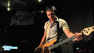 """Yeasayer - """"Folk Hero Schtick"""" (Live at WFUV)"""