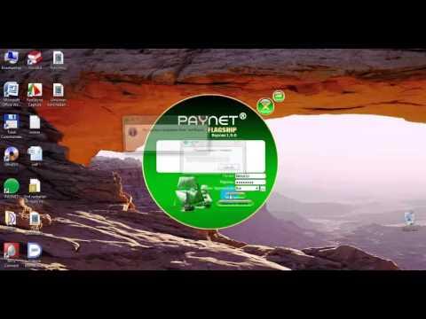 Paynet Flagship Программа Без Виртуальное Принтер