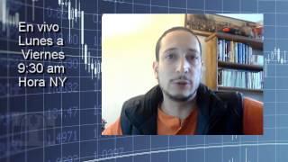 Punto 9 - Noticias Forex del 17 de Marzo 2017