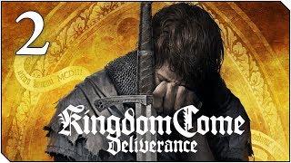 KINGDOM COME DELIVERANCE | Capítulo 2 | Aquí solo queda muerte y VENGANZA