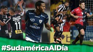 #SudamerícaAlDía - Las semifinales de la Copa Sudamericana