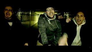 GUILLOTINE KLÁN-Ez Hardcore Rap /HabzD-E,Huzat,Molotov,Della