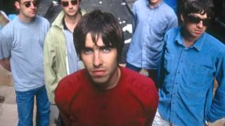 Oasis - Shakermaker, Live in Paris