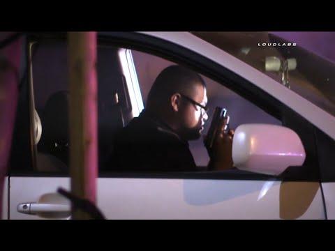 "Suspect Shot ""On Camera"" after 2 Hour Pursuit / South LA - El Monte   RAW FOOTAGE"