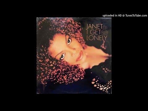 Janet Jackson - I Get Lonely (@ UR Service Version)