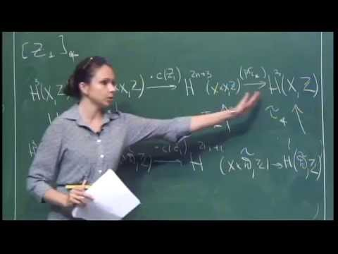 Rational Points - Pontos Racionais - Mini-course - Pirutka - 02