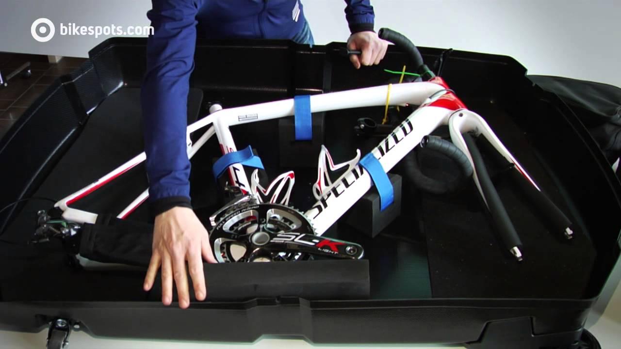Unboxing B W Bike Guard Curv Youtube