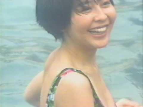 星野由妃 赤い傘 1991-05-14