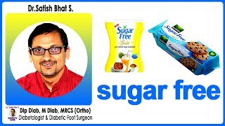 """The """"Dr.Satish Bhat's Diabetic Care India"""" is at the forefront of D..."""