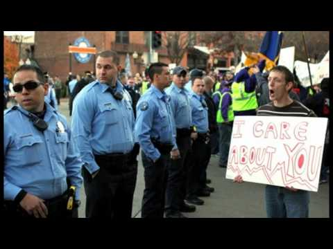 St Louis Police Threaten to Quit or Slow Down If Civilian Oversight Passes