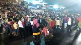 Bon Odori Festival in Shah Alam, Selangor Malaysia
