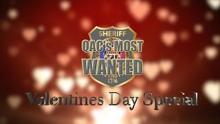 Most Wanted Valentine's Day Special