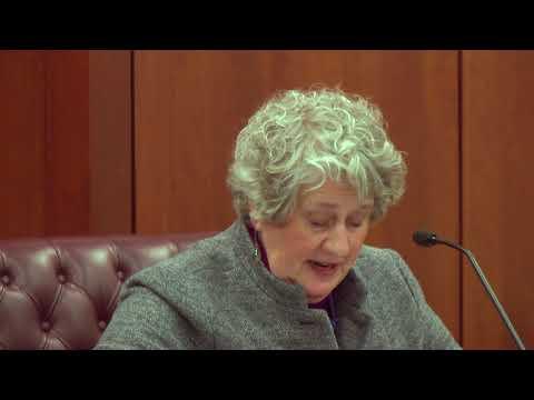 Erie County Pennsylvania, County Council Meeting - February 07, 2018