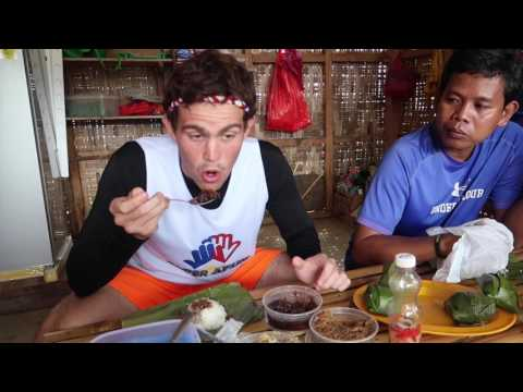 Eating In The Philippines - Maguindanao