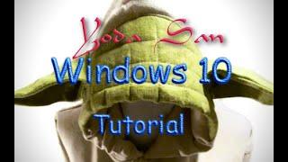 Windows 10 ( 7 & 8 ): Partitionner SANS perte de données