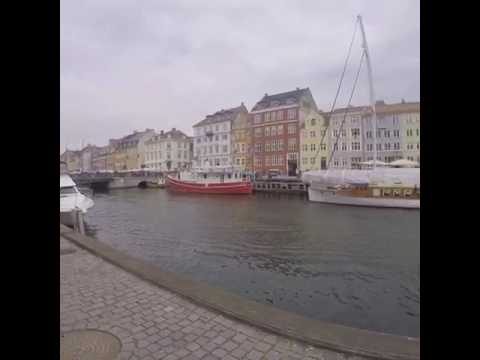The Ultimate Guide to Copenhagen - Nyhavn 17th century waterfront