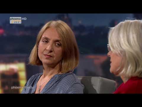 """""""1000 Euro für jeden – Wie sinnvoll ist das Grundeinkommen?"""" - phoenix Runde vom 27.06.2017"""
