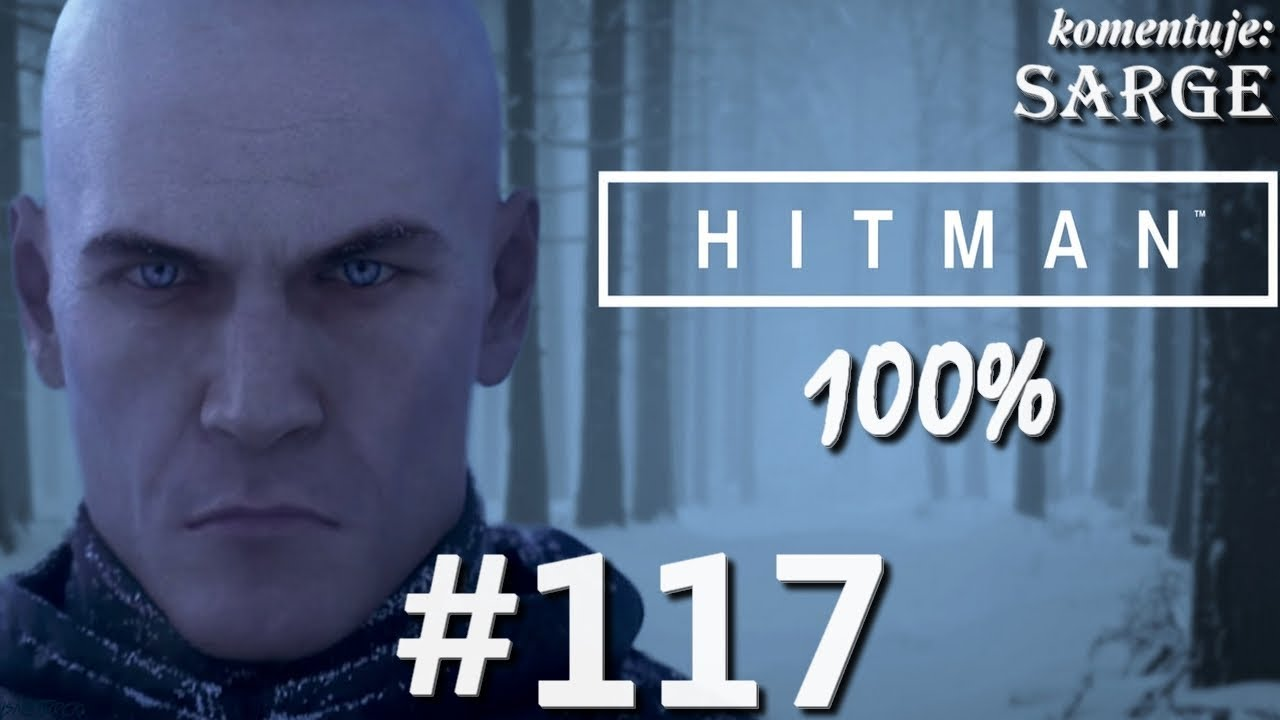 Zagrajmy w Hitman 2016 (100%) odc. 117 – Kompozycja Caden   Eskalacja