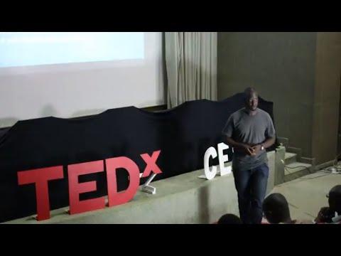 Qui suis-je dans la société en tant que jeune et entrepreneur? | Bamba LO | TEDxCESAG