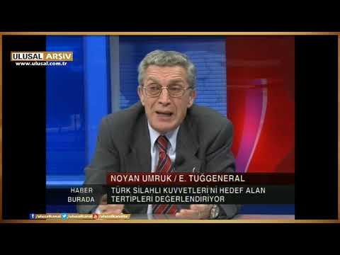 Haber Burada- Filiz Öntaş, Noyan Umruk-  28. 03 .2012 Ulusal Kanal