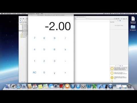 My First App - Calculator