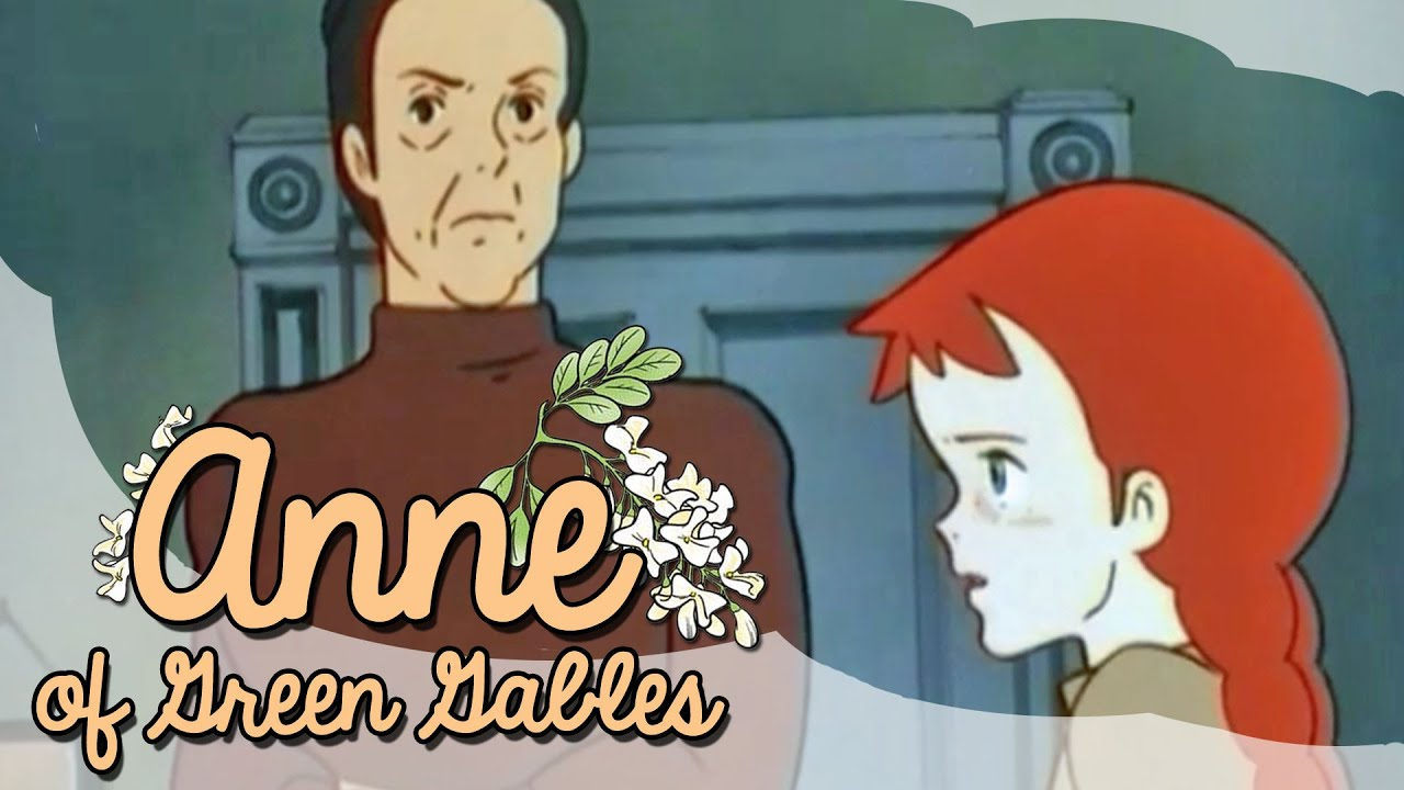 Download Anne of Green Gables - Episode 7 - Mrs. Rachel Lynde is Properly Horrified