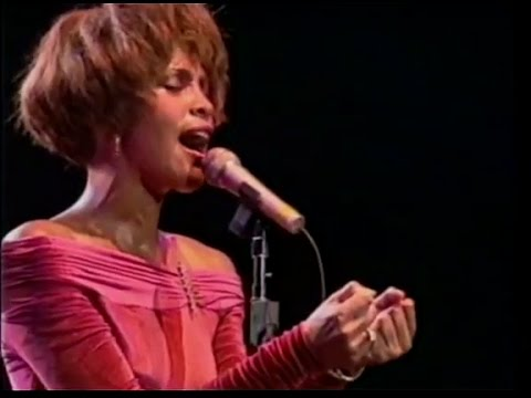 Whitney Houston - All The Man That I Need (Live in Japan 1991)