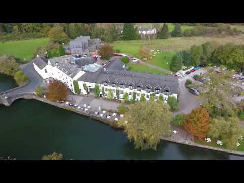The Swan Hotel & Spa Newby Bridge, Cumbria