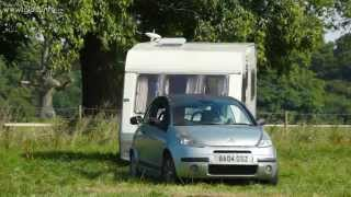 Touring Caravan for Hire