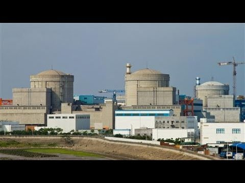 China Readies First Nuclear Power IPO