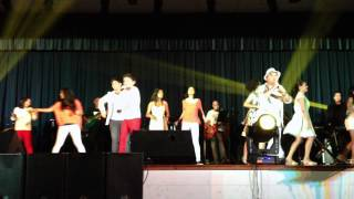 """Life is Meaningful"" Charity Concert by One Music Academy"