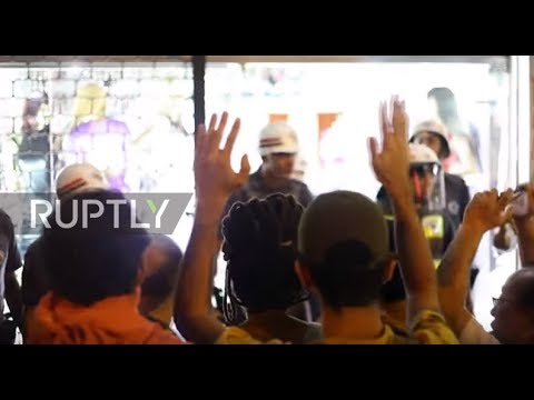 Brazil: Arrests And Scuffles In Sao Paulo At Demo Against 'gay Conversion Therapy'