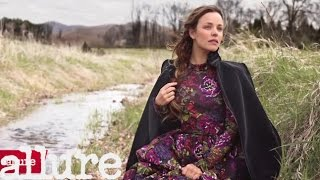 Why Rachel McAdams Smells Like a Dirty Hippie