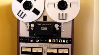 AKAI GX-400D-SS REEL TO REEL - PROFESSIONAL FOUR CHANNELS.