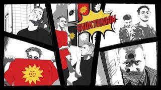 Shaktimaan | Seedhe Maut x Sez On The Beat | Azadi Records | AZR008