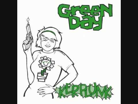 Green Day My Generation